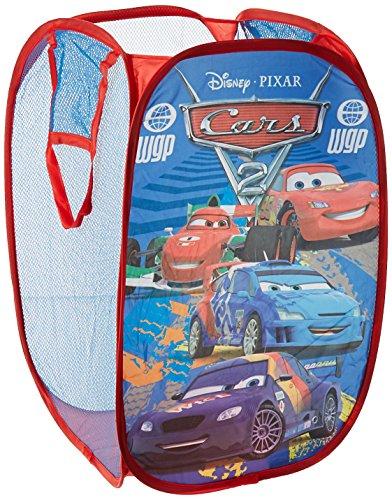 Disney Cars Main Street Sprint Pop Up Hamper