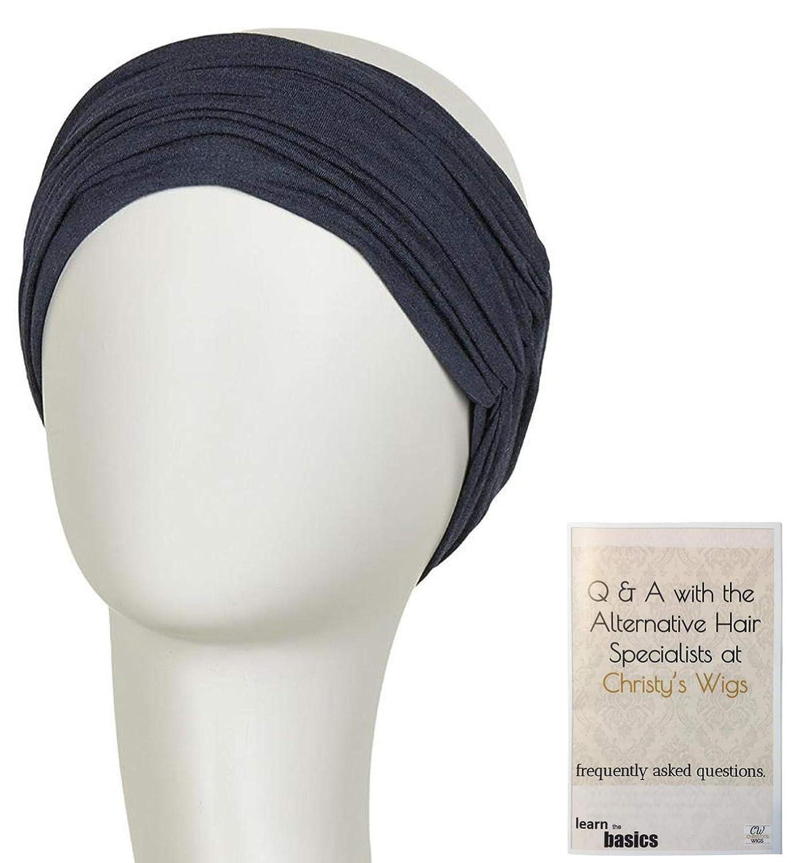 CHEMO BEANIE MÜTZE TURBAN CAP Christine Headwear Chitta Headband