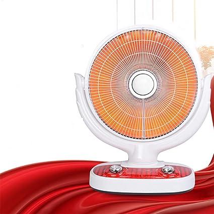XPZ00 Hogar Calentador Eléctrico Pequeña Mesa De Sol Calentador Parrilla Estufa Eléctrica,Red