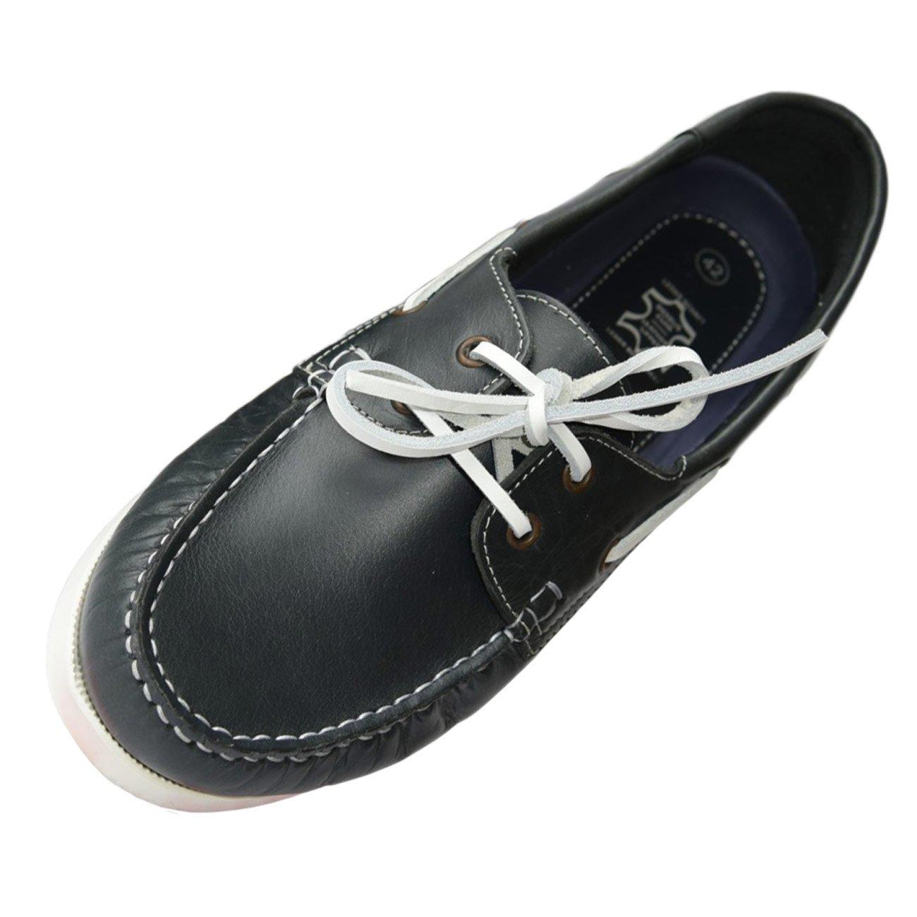 Beverley Originals - Zapatillas de Vela para Mujer Marino