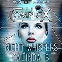 NIGHT WHISPERS: THE COMPLEX, BOOK 0