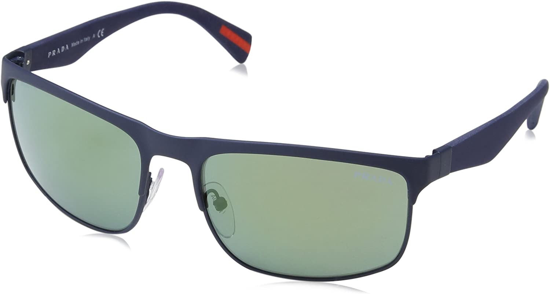 Prada Sport Sonnenbrille RUBBERMAX (PS 56PS)