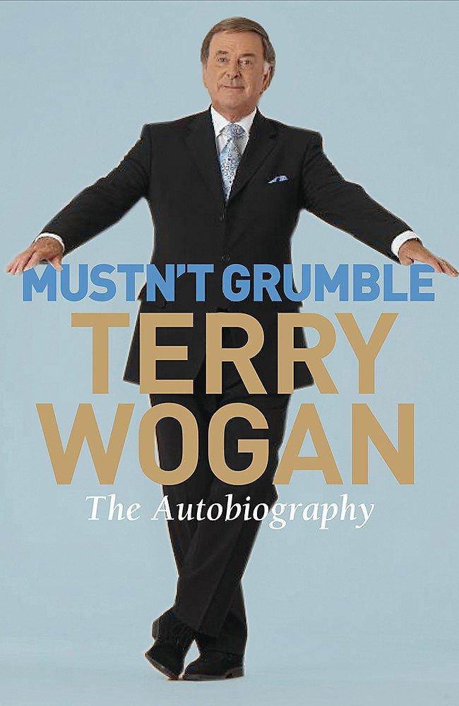 Download Mustn't Grumble ebook