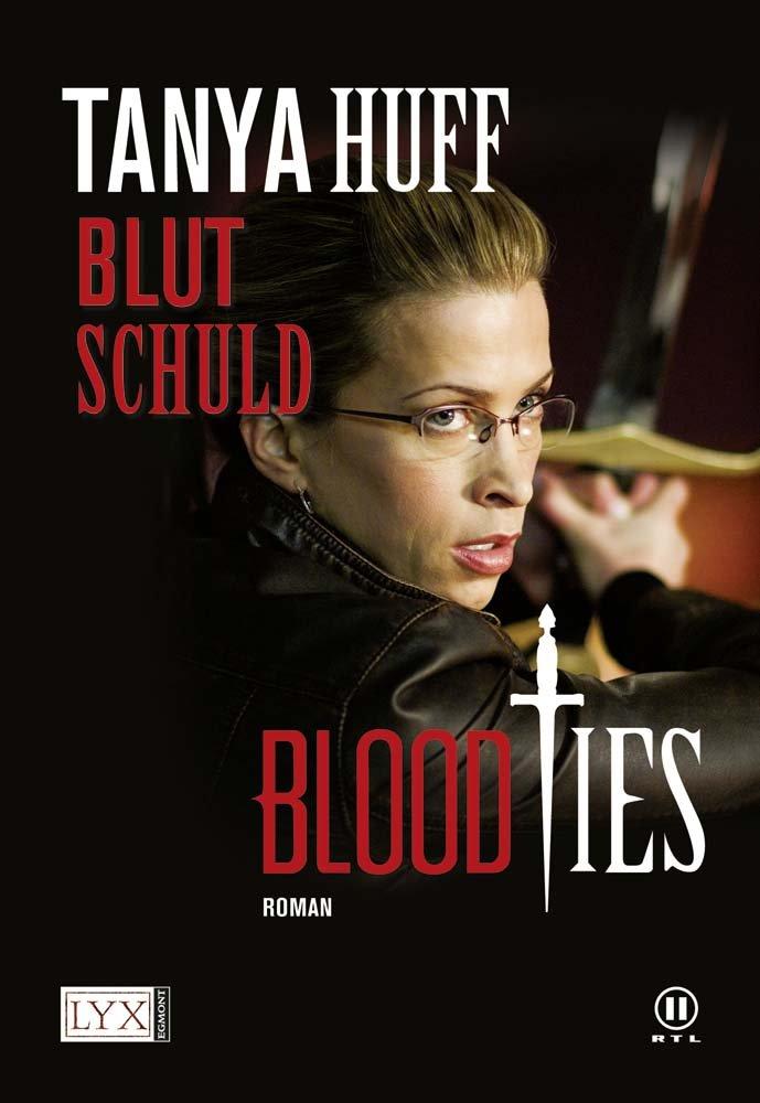 Blood Ties 05: Blutschuld