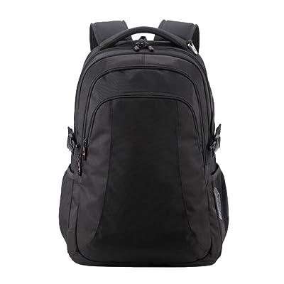 Nylon Outdoor Sport School Sac à Dos Tactical Daypack Sac Imperméable à L'eau