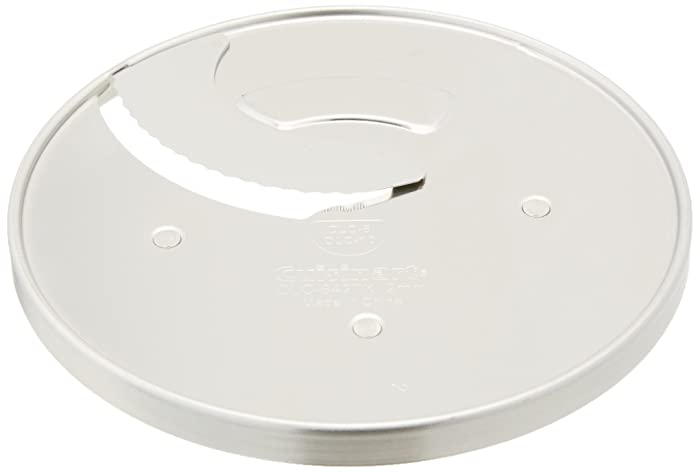 The Best Cuisnart Food Processor Disk