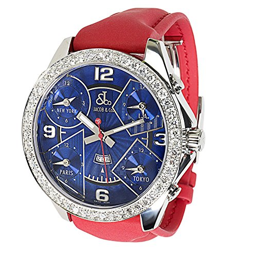 jacob-co-jc5-r-5-time-zone-mens-watch-in-stainless-steel-certified-pre-owned