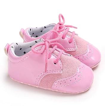 Amazon.com  Comfortable Baby Shoes 9ec643db7d64