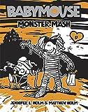 Monster Mash, Jennifer L. Holm, Matt Holm, 0375843876