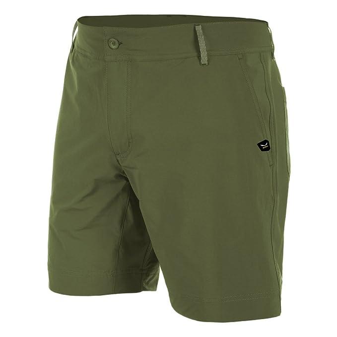 Camping & Outdoor Salewa Herren Pedroc Bermuda DST Shorts