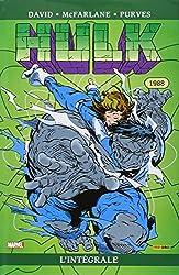 Hulk : L'intégrale, 1988