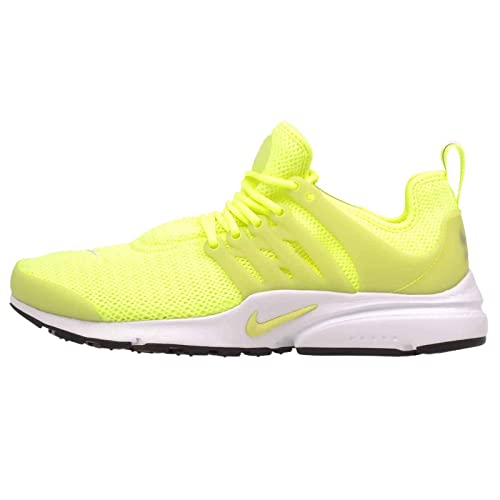 outlet store official images size 40 Nike Womens Air Presto 878068 700 Volt