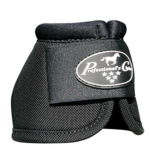 Professional`S Choice Medium Ballistic Overreach Boots Lpr/Prp