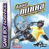 Dave Mirra Freestyle BMX 3 (GBA)