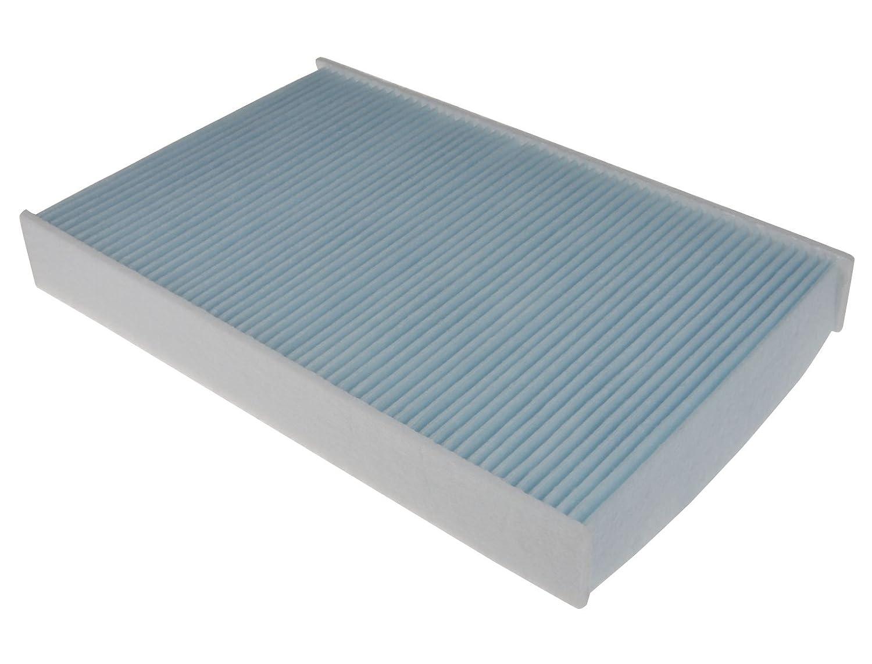 1 St/ück Blue Print ADN12526 Innenraumfilter Pollenfilter