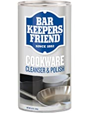 11533 Cookware Powder Cleanser and Polish 12-Ounce