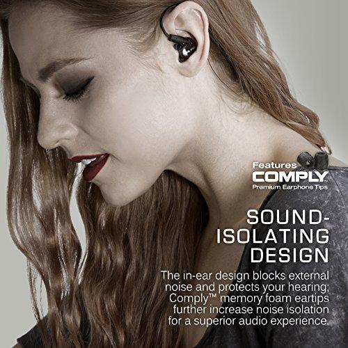 Comfort - MEE audio M6 PRO
