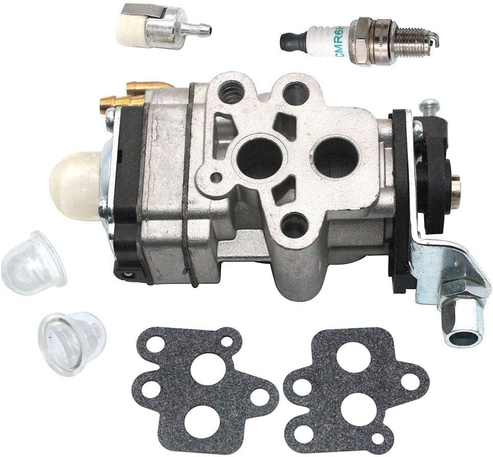 podadora soplador Carburador para desbrozadora RedMax sierra Walbro WYA401 WYA40 WYA231 WYA23 WYA11 521631601 502238401 967194302 505183101 511351601 575459001