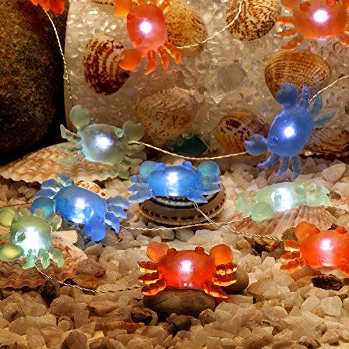 Outdoor Crab Lights in Florida - 2