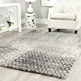 Safavieh Porcello Collection PRL3525A Light Grey Area Rug (2'7″ x 5′) Review