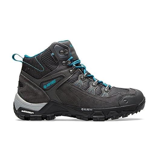 Pathfinder Womenâ€s Walking Boots