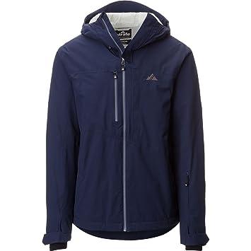 Strafe Outerwear Highlands Jacket - Mens Peacoat, ...