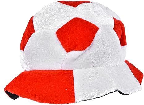Alomejor Sombrero de fútbol; Gorra de la Copa del Mundo; Sombrero ...