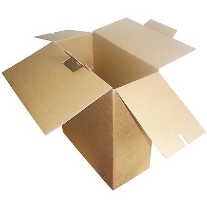 Carton 200 LP Marchandise envoi DHL 295 x 130 x 325 mm pour ...