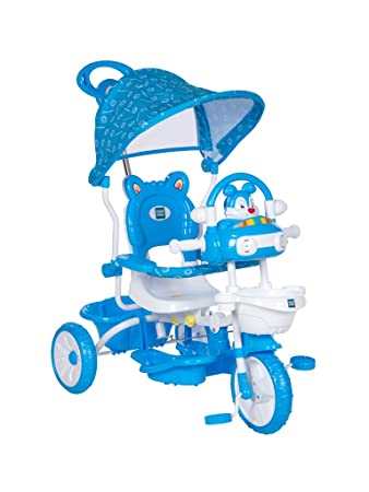 Mee Mee Premium Baby Tricycle with Adjustable Seat  Blue Buy Mee Mee Premium Baby Tricycle with Adjustable Seat  Blue  . Mee Mee Baby Bather Online India. Home Design Ideas