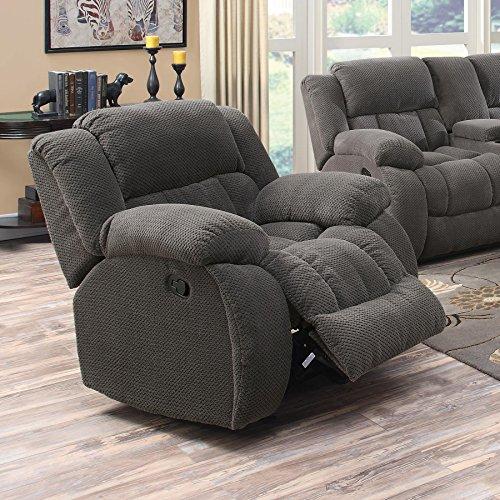 Best Coaster Home Furnishings Furniture Couches - Coaster Home Furnishings Weissman Upholstered Glider