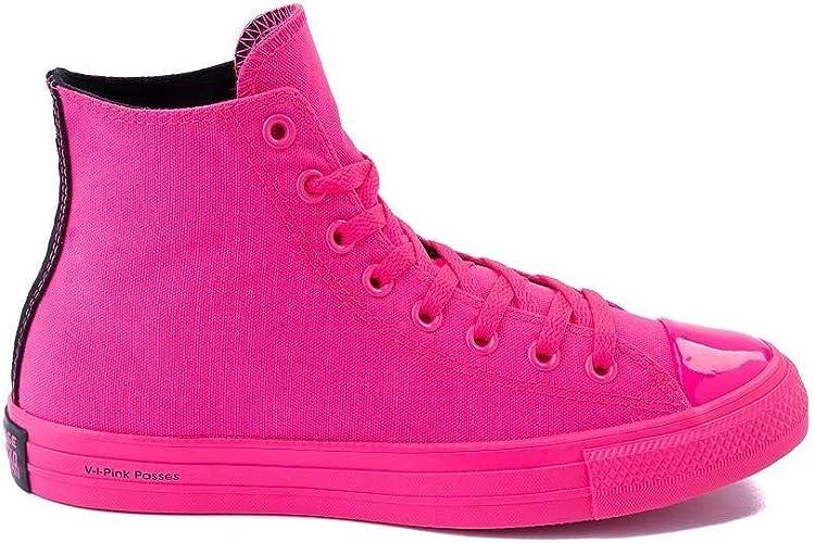 | Converse x OPI Chuck Taylor All Star | Fashion