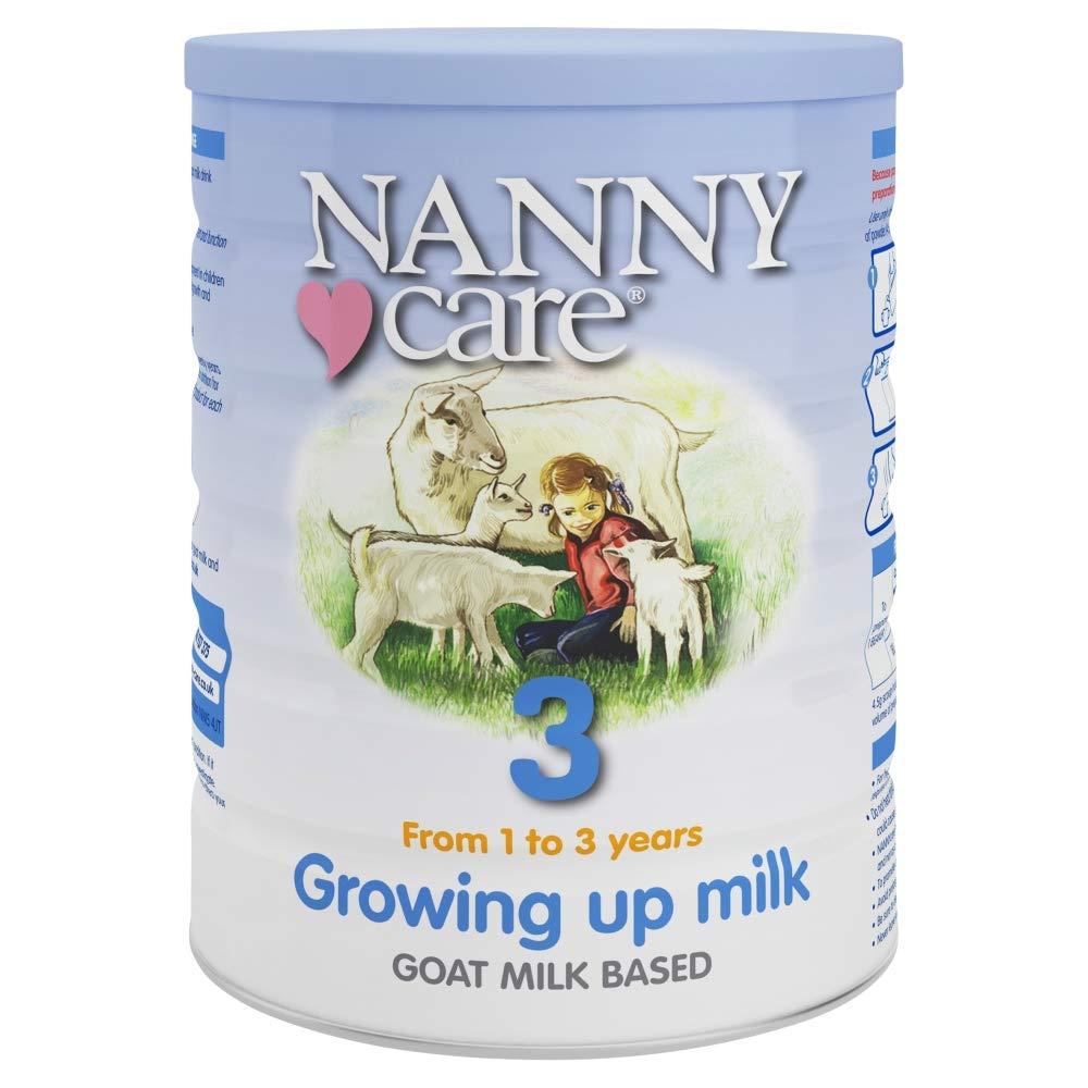 Nanny Growing up Milk 900g x 1 Nanny Care