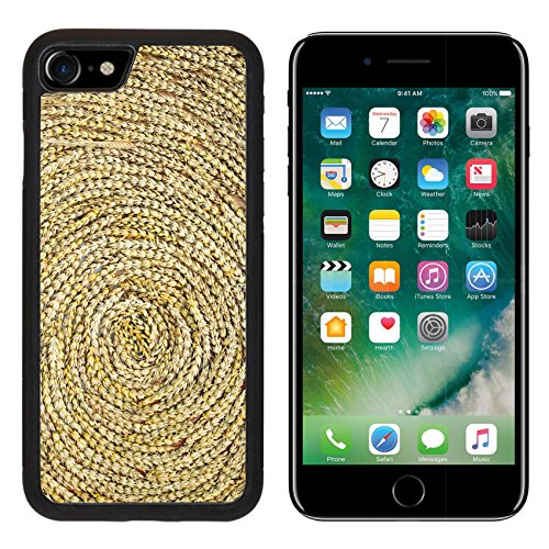 msd-premium-apple-iphone-7-aluminum-backplate-bumper-snap-case-iphone7-a-golden-weed-weave-art-in-au