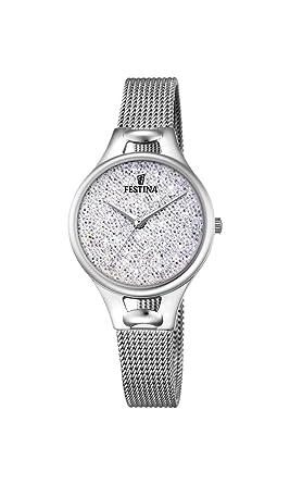 6ff09bf14316 Festina Reloj de Pulsera F20331 1  Amazon.es  Relojes