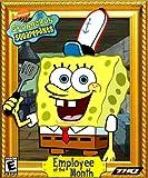 SpongeBob SquarePants: Employee of the Month - PC