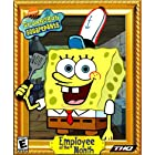 SpongeBob SquarePants: Employee of the Month – PC