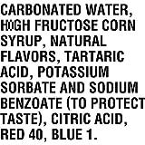 Fanta Grape Soda Fruit Flavored Soft Drink, 2 Liter