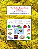 img - for The Cadkey Project Book (5th Edition) book / textbook / text book