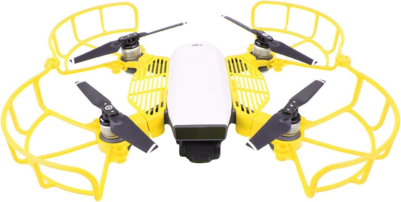 Propeller-Protektor PhoneNatic 4X Propeller-Schutz f/ür die DJI Spark Zubeh/ör in blau