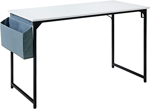 YMYNY 47 inch Computer Desk Home Office Writing Study Desk Laptop Table - a good cheap home office desk