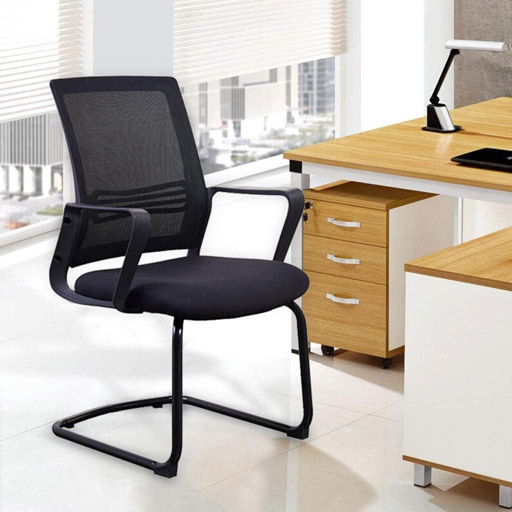 Amazon.com: Bow Computer Desk Chair, Ergonomics Metal Base