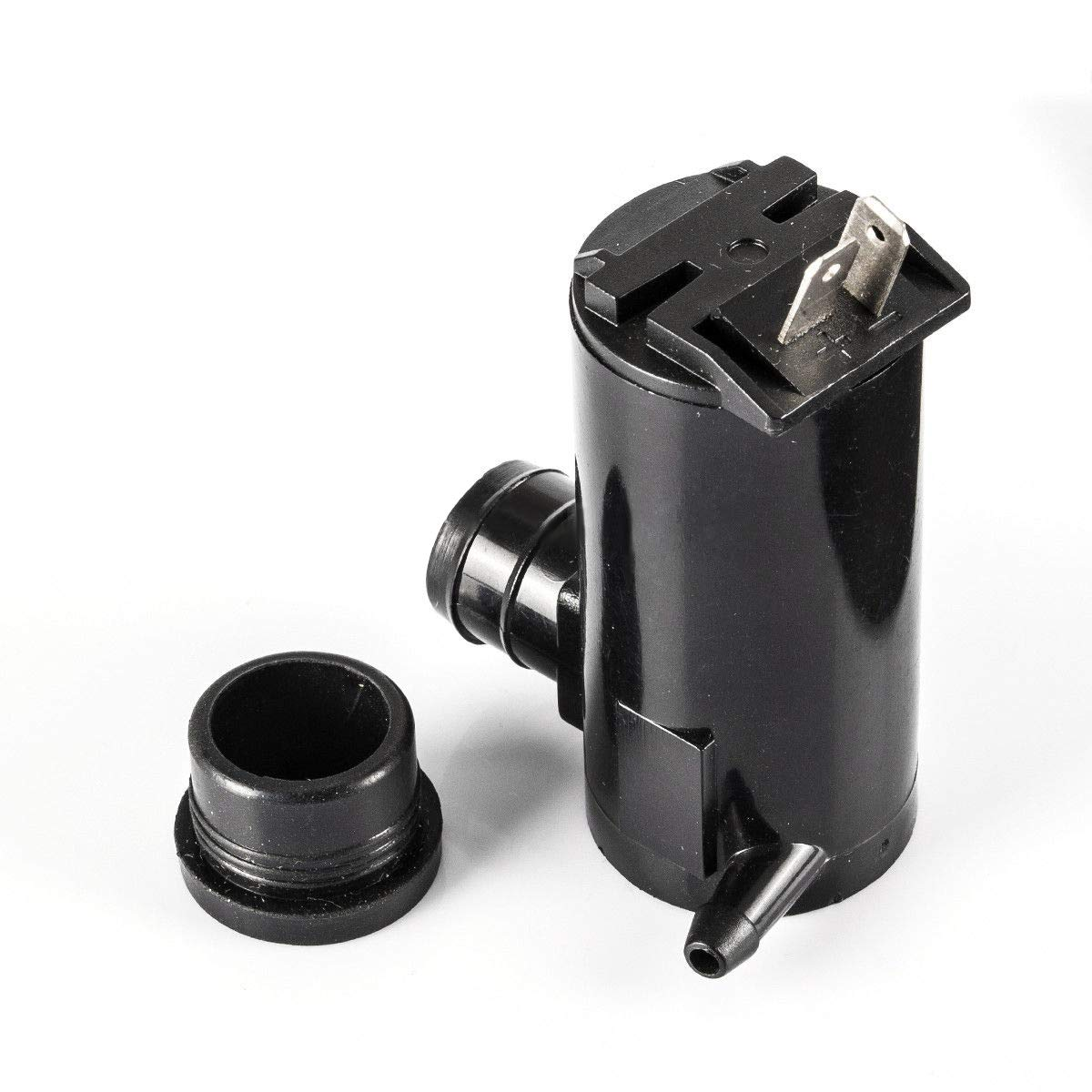 CNSY Front Windshield Washer Pump Fits for Acura Integra Legend NSX RL TL Honda 38512-SC4-673