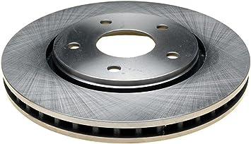 Raybestos 680189R Professional Grade Disc Brake Rotor
