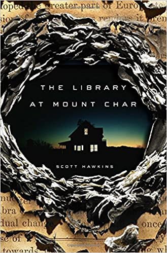 Image result for the library at mount char