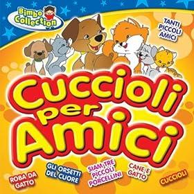from the album cuccioli per amici april 1 2011 format mp3 be the first