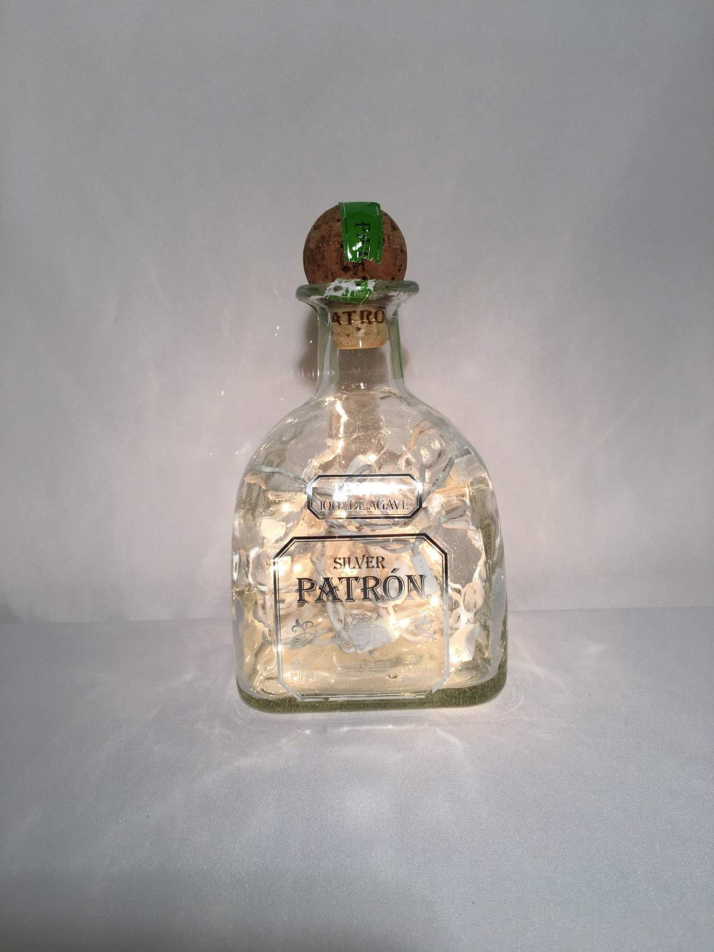 5 Used Patron Tequila Corks Straight From The Bottle Great For Crafts!!
