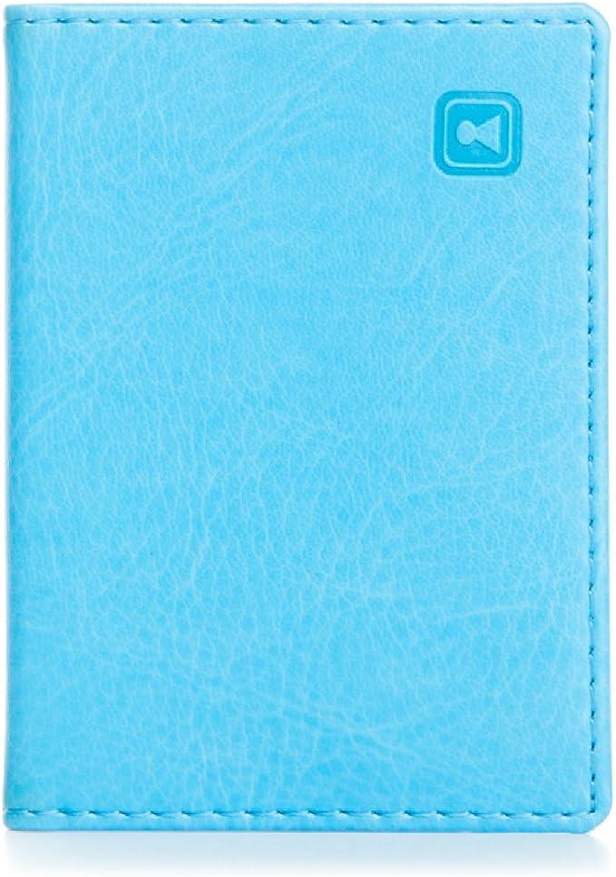 OPTEXX w5102015/RFID Tarjetero para tarjetas de cr/édito Hombre//Mujer con protecci/ón y certificaci/ón T/ÜV zerifiziert
