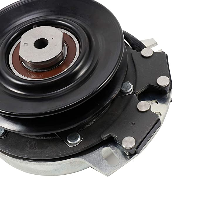 Amazon.com: OCPTY Electric Power Take Off Clutch Electric PTO Clutch AM126100 Quality Upgraded Aftermarket Fit for John Deere, Warner, Xtreme: Home & ...