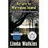 RETURN TO MATEGUAS ISLAND: A Tale of Supernatural Suspense