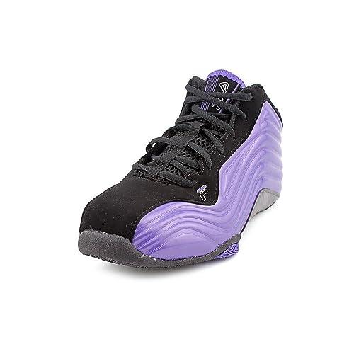 Fila Vindicator Jovenes US 5.5 Morado Zapato de Baloncesto: Amazon ...